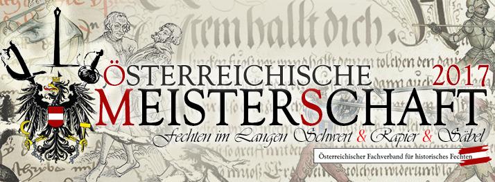 Salzburg, Österreichische Meisterschaft im Langen Schwert, Rapier und Säbel @ Hallen des Sportzentrum Mitte | Salzburg | Salzburg | Österreich