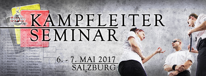Salzburg, ÖFHF Kampfleiterseminar @ Sportzentrum Mitte | Salzburg | Salzburg | Österreich