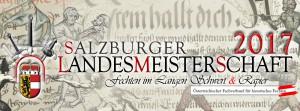 Salzburger Landesmeisterschaft im Langen Schwert und Rapier