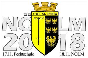 St.Pölten, NÖ-Landesmeisterschaften für's Lange Schwert